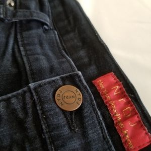 Not Your Daughters Jeans!